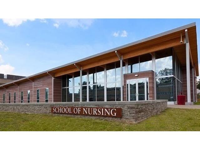 School of Nursing St. Margaret Hospital Rivers 2021/2022 - 1