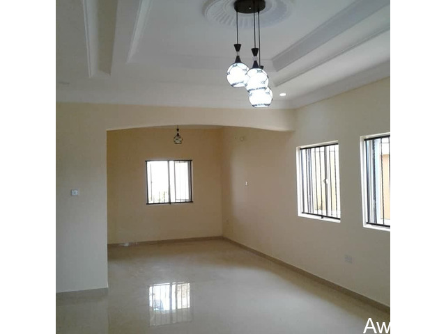 4 Bdr Bungalow with 2 rooms BQ at Gwarinpa extension  - call 07035621564 - 4
