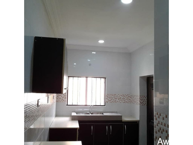 4 Bdr Bungalow with 2 rooms BQ at Gwarinpa extension  - call 07035621564 - 5