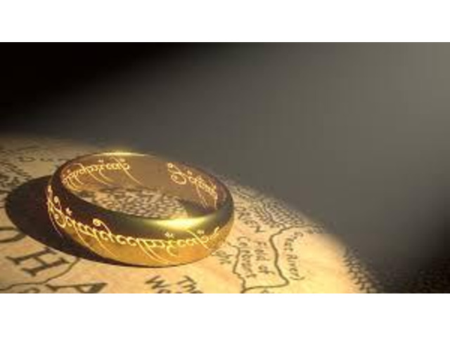 Most Powerful Magic Ring Achieve your goals for success And ways to improve your destiny. - 2