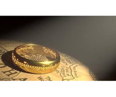 Most Powerful Magic Ring Achieve your goals for success And ways to improve your destiny. - Image 2
