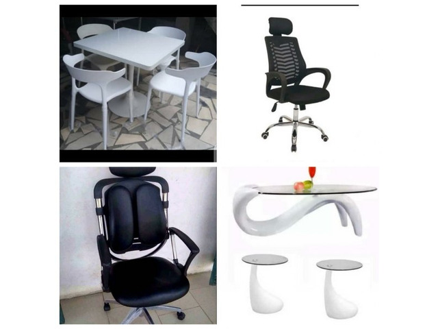 For Office Chairs, Bar Stools, Dinning Chairs and Table, Contact Us Today  - 2