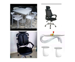 For Office Chairs, Bar Stools, Dinning Chairs and Table, Contact Us Today  - Image 2