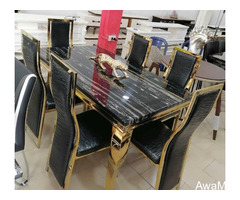 For Office Chairs, Bar Stools, Dinning Chairs and Table, Contact Us Today  - Image 4