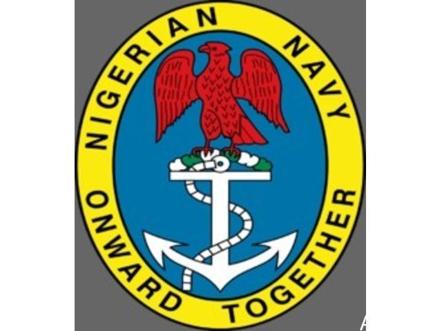 Nigeria Navy Recruitment form for sale - 1