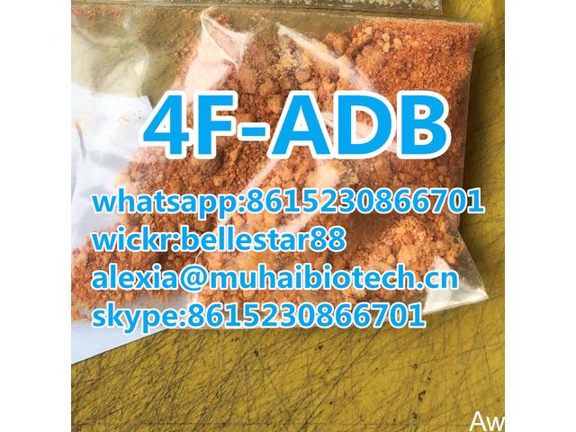 China good price 4F-ADB 4fadb whatsapp 8615230866701 wickr : bellestar88 - 1