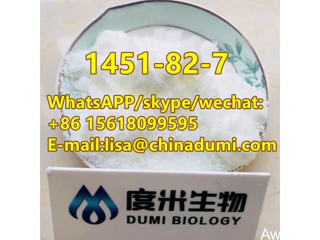 2-Bromo-4'-methylpropiophenone CAS Number1451-82-7 - 3