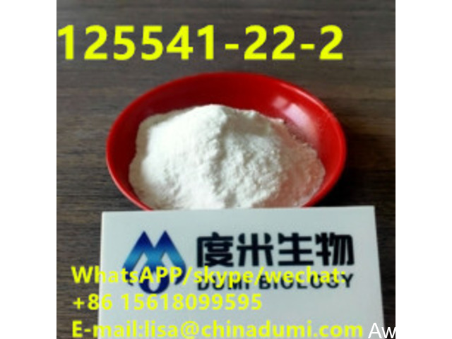 tert-Butyl 4-anilinopiperidine-1-carboxylate CAS Number125541-22-2 - 3