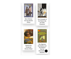 Buy Your Favourite African Novels and Non-African Classics in PDFs - Image 2