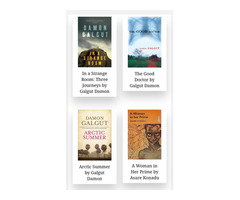 Buy Your Favourite African Novels and Non-African Classics in PDFs - Image 4