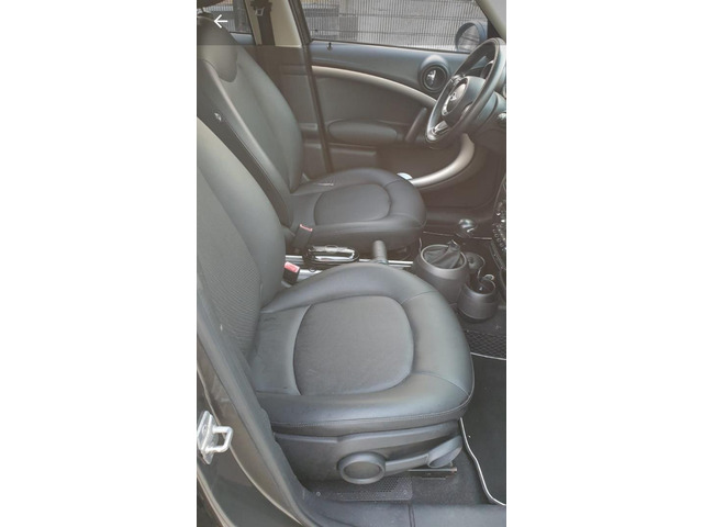 Gray 2012 Mini Cooper S For Sale (Call or Whatsapp - 08168889018)  - 4