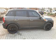 Gray 2012 Mini Cooper S For Sale (Call or Whatsapp - 08168889018)  - Image 5