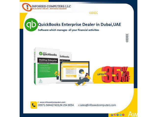 QuickBooks Enterprise Download   QuickBooks Enterprise Software - 1