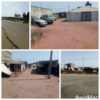 Buy this two plots measuring (60ft by 240ft) at  OGUN STATE - Image 1