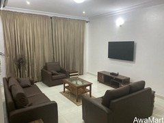 SHORTLET : 3 bedroom exquisitely furnished apartment located at Cadogan Estate at Osapa, Lekki - Image 2