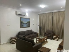SHORTLET : 3 bedroom exquisitely furnished apartment located at Cadogan Estate at Osapa, Lekki - Image 3