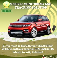 Vehicle Tracking And Recovery Solution - Image 1
