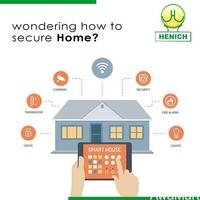 GSM Intelligent Anti-burglary And Fire Alarm Solution (SMART HOMES) - Image 3