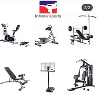 We Sell all Kinds of Sports and Fitness Equipment - Image 2