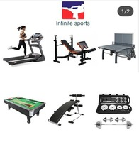 We Sell all Kinds of Sports and Fitness Equipment - Image 3