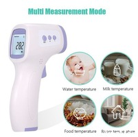 Buy Your Infrared Thermometer/Scanner (Call or Whatsapp - 08035889103) - Image 1