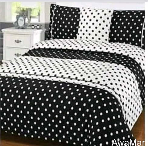 Quality Bedsheets, pillowcase and duvet - 4