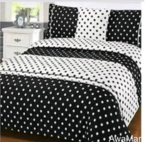 Quality Bedsheets, pillowcase and duvet - Image 4