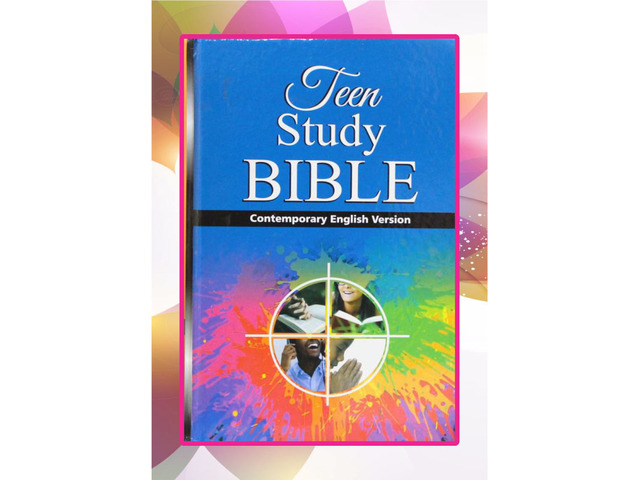 Buy Bibles in Lagos- Quality and Affordable | Danwale Bible Store  - 4