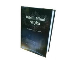 Buy Bibles in Lagos- Quality and Affordable | Danwale Bible Store  - Image 5