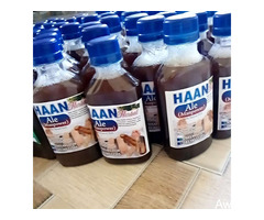 HAAN Herbal Mixture Drink - Manpower and Body System Cleanser - Image 1