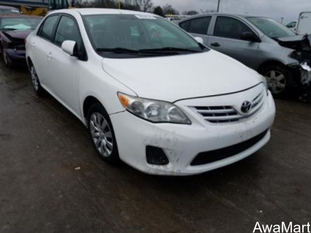Toyota corolla for sale - 5