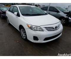 Toyota corolla for sale - Image 5