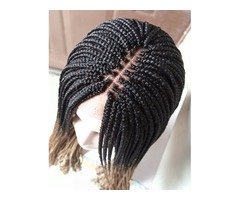 Ombre Box braids - Image 3