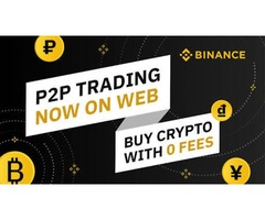HOW TO TRADE NGN ON BINANCEP2P WEB PLATFORM - Image 3