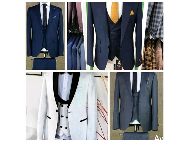 Get Your  Italian and Turkey Suits from Dalucy Empire Company - 2