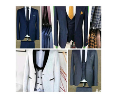 Get Your  Italian and Turkey Suits from Dalucy Empire Company - Image 2