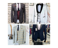 Get Your  Italian and Turkey Suits from Dalucy Empire Company - Image 4