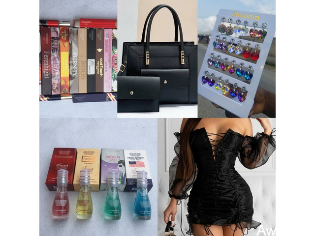 Order For Your Fashion and Beauty Items  (Call or Whatsapp - 08029768740) - 1