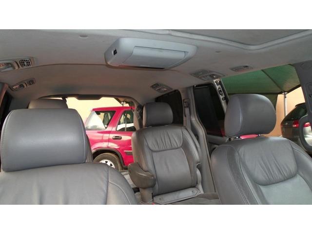 2007 Toyota Sienna  - 2