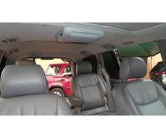 2007 Toyota Sienna  - Image 2