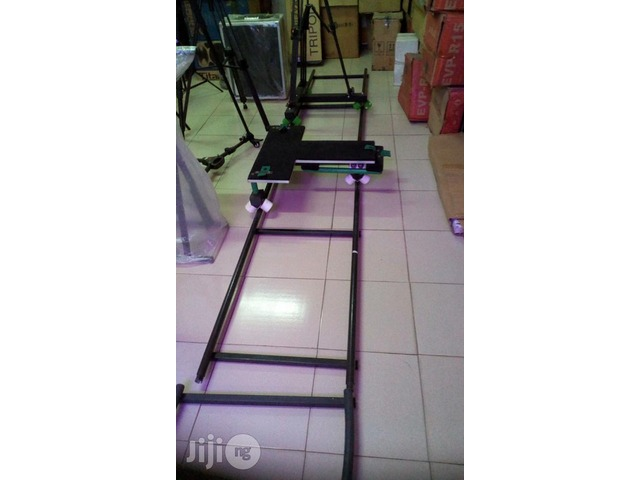 Track dolly  - 1