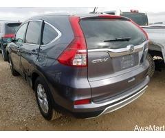 Honda Crop for sale - Image 4