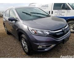 Honda Crop for sale - Image 5