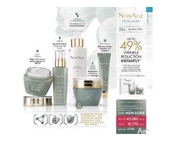 Novage Skin care Organic routine - Image 2