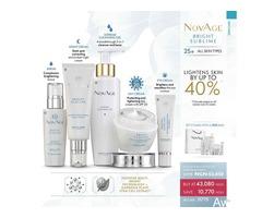 Novage Skin care Organic routine - Image 3