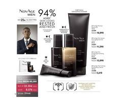 Novage Skin care Organic routine - Image 4