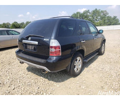 ACURA MDX FOR SALE CALL 09060118688 - Image 5