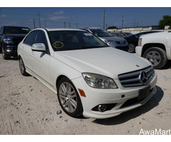 MERCEDES C300 GOING FOR SALE CALL 09060118688 - Image 1