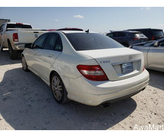 MERCEDES C300 GOING FOR SALE CALL 09060118688 - Image 2