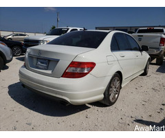 MERCEDES C300 GOING FOR SALE CALL 09060118688 - Image 3
